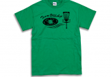 Team UrbAge Disc Golf TShirt