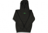 Hoodie (Heather) Embroidered UAD logo